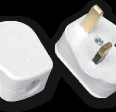 13A Rewireable Fused Plug 13A 250V MA-28