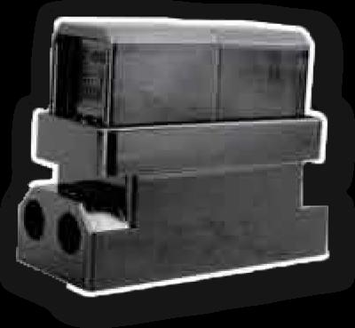 60A Fuse Holder 60A 240/415V 2K-60C